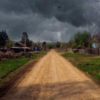 Наши тучи ходят хмуро :: Виктор Никаноров