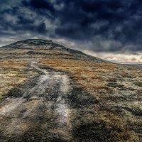 Халатчахль (гора мертвецов) :: Павлов Илья