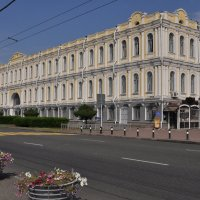Краеведческий музей г Ставрополь :: Владимир