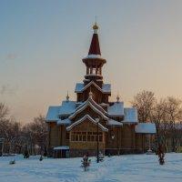 Парк Дружбы :: Павел Кореньков