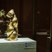 скульптура  Альфиза Сабирова :: Olesia Dildina