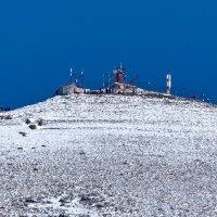 Высота 1400 метров :: Николай Николенко