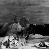 В ресторане :: Valera Kozlov