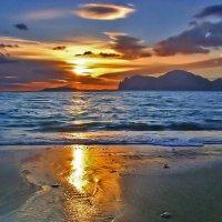 «Уносит лета суету времен... :: viton