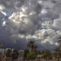 Перед бурей :: Ефим Журбин