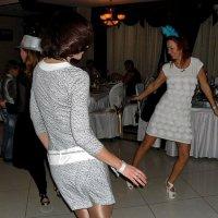 В ритме танца :: Людмила В.