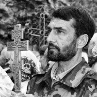 Сам за себя свой крест неси ... :: Евгений Юрков