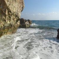 Средиземное море :: tgtyjdrf