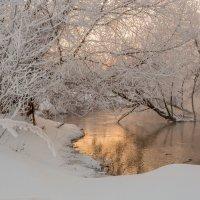 Утром на Листвянке 1 :: Юрий Морозов
