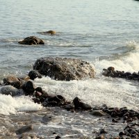 Берег Крыма :: Ирина Фирсова
