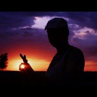 Солнце :: Виктория К.