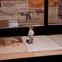На выставке Ван-Гога :: Олег Дурнов