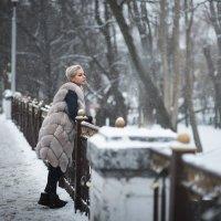 Влада. :: Батик Табуев