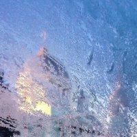 Мороз рисует... :: Копыткина Юлия