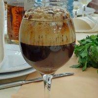 ликёр: виски,кола,кофе и лимон :: Natalia Mihailova