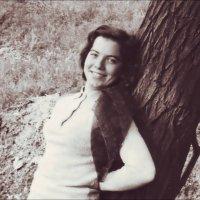 1967 год :: Нина Корешкова