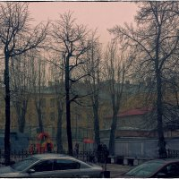 My magic Petersburg_02398 :: Станислав Лебединский