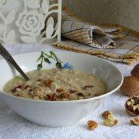 Вкусный завтрак :: Татьяна Смоляниченко