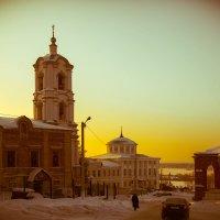 любимый Касимов. :: Валерий Гудков