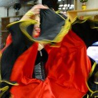 В вихре танца :: Анастасия Смирнова