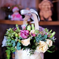 Красота в лукошке! :: Андрей Самуйлов