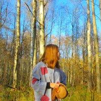 Autumn set :: Raita Raisse