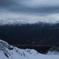 Sochi :: Milena WeirdDark