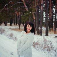 Ах зимушка зима :: Julia Novik