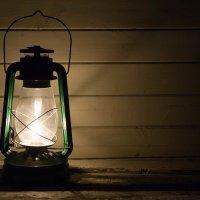Лампа :: Ксения Фалёва