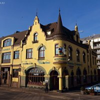Fischerhaus :: Nina Yudicheva