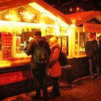 Зимняя ярмарка в Сокольниках :: Екатерррина Полунина