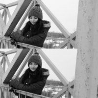зима-зимушка :: Ольга Ткач