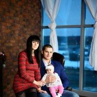 семья :: Дарья Семенова