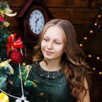 НГ :: Ирина Шимкина