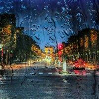 Les Champs-Elysées ... :: Сергей Козырев