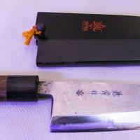 японский нож :: Адик Гольдфарб