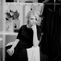 фотосессия в студии :: Екатерина Волкова