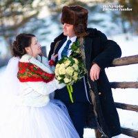 Из свадебного :: Дмитрий Головин