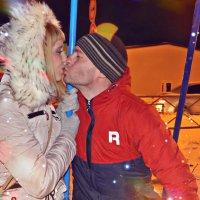 поцелуйчки) :: Валерия Воронова