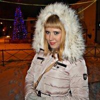 сестренка) :: Валерия Воронова