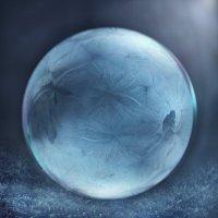 зимнее волшебство :: Sage Ekchard