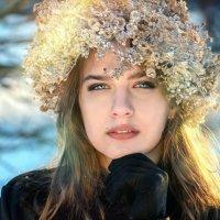 Весна идет :: Наталья Захарова