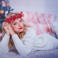 Екатерина прекрасная! :: Ольга Егорова