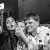 Селфи на память))))).... :: игорь козельцев