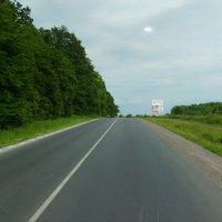 Эх , дороги ......... :: Андрей  Васильевич Коляскин