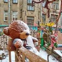 Двор Нельсона :: Андрей Зайцев