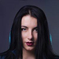 incredible me :: Эльвина Серафимова