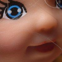 Кукла :: Максим Бобков