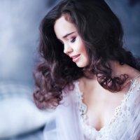 """Утро невесты """"Морозная нежность"""" :: Ирина Манакова"""