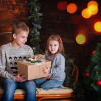 Подарок! :: Ольга Егорова